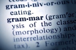 Staffing Insurance: Grammar Slips in the Workplace