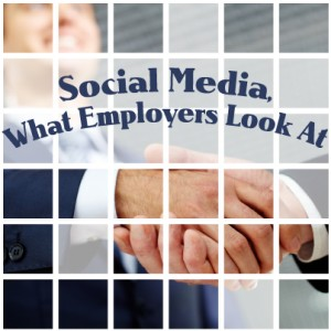Staffing Insurance: Social Media, What Employers Look At